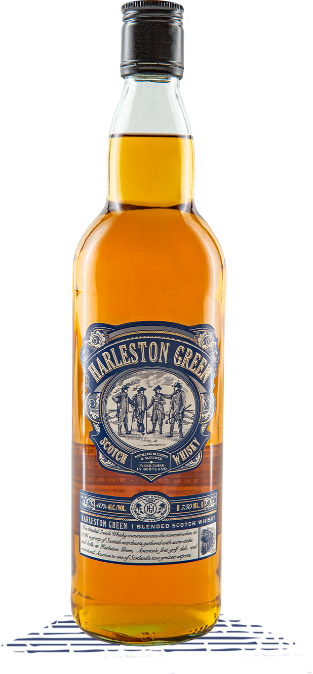 Bottle of Harleston Green