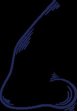 Nose Icon